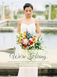 Toronto Wedding Planner Jobs Love By Lynzie Toronto Event And