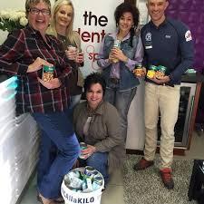 Give Back | The Dental Spa