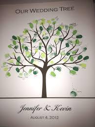 Fingerprint Wedding Guest Book Dj Albany Saratoga Troy Ny Albany