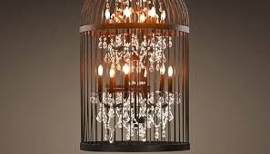 full size of copper birdcage pendant light chandelier idea beautiful vintage chandeliers lighting marvellous drop dead