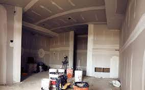 2021 drywall cost cost to
