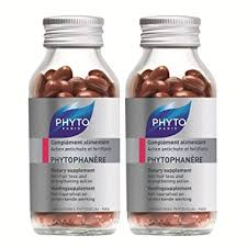 Phyto nahrungsergänzung
