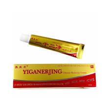 Лекарство крем за псориазис, проблемна кожа, екзема - Yiganerjing