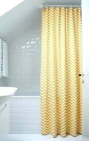 yellow shower curtain blue yellow shower