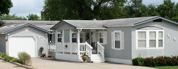 Manufactured homes are a perfect solution for seniors who want to retain  their independence in a private home but wish to do so at less cost.