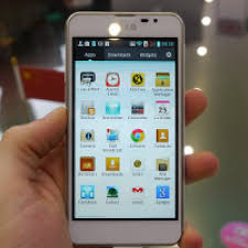 LG Optimus F5 hands-on - PhoneArena