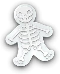 Fred GINGERDEAD MEN Cookie Cutter/Stamper ... - Amazon.com