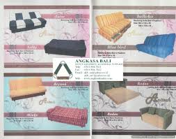 Jual Sofa Bed Murah di Bali Angkasa Bali