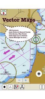 Tampa Bay Marine Chart I Boating Marine Charts Gps On The App Store