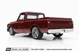 1970 Chevrolet C10 | Classic Car Studio