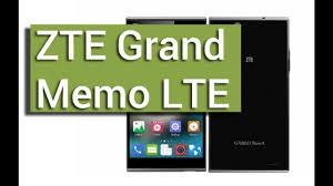 ZTE Grand Memo II LTE: Der Riese aus China