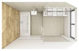 Badezimmer Grundriss 3d Stunning Schnes Zuhause Tolles Badezimmer