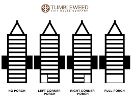 Small Picture Tumbleweed Trailers to Build your Tiny House on