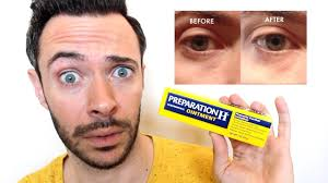 how to get rid of under eye bags dark circles instantly w preparation h does it really work