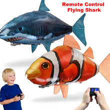 Best value <b>Flying Fish</b> Toy <b>Remote</b> Control – Great deals on Flying ...