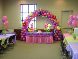 21st birthday party home decorating ideas surprise decoration