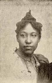 Harriet Gibbs Marshall (1868-1941) •