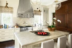 Kitchen Furniture Atlanta Taj Mahal Quartzite Kitchen At Atlanta Homes Lifestyles Home For