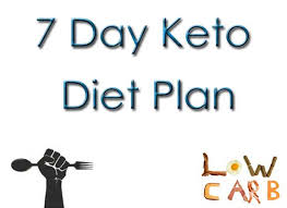 Keto Indian Diet Chart Ketogenic Diet Meal Plan 7 Day Menu My Dream Shape