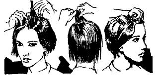 Реферат Способы укладки волос com Банк рефератов  Способы укладки волос