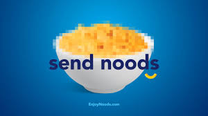 Kraft Mac & Cheese Encourages You to <b>Send Noods</b> to Friends and ...