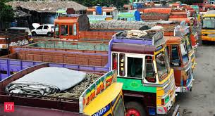 motor vehicle mv amendment bill transport shutdown affects normal life in kerala the economic times