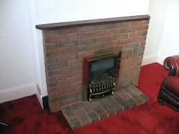 brave how to remove paint from brick fireplace how to remove a brick rh splitsvilla info