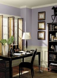 purple office decor. 5 colours scientifically proven to change the mood of your home infographic purple officelight office decor c
