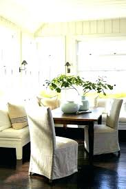 white slipcovered dining chairs slip covered room chair slipcovers linen for with arms ar
