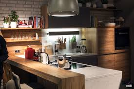 Kitchen Counter Display Kitchen Countertop Shelf Eclectic Kitchen By Chango Eclectic
