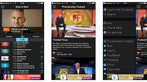 tv 90. best tv guide apps freeview 90