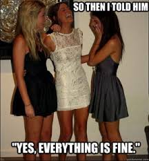 Vindictive Girls meme collection | #1 Mesmerizing Universe Trend via Relatably.com