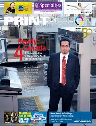 Printing Scientology April 2011