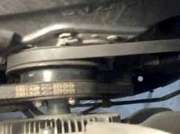 3 4l 5vz fe drive belt replacement 3 4l 5vz fe drive belt replacement