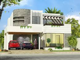 Small Picture Small house design in pakistan House design