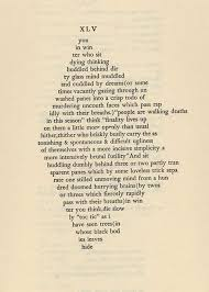 image result for e e cummings poems art poem image result for e e cummings poems