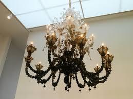 fred wilson glass art