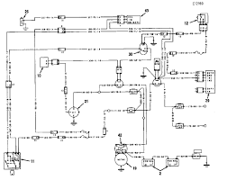 i have a 315bl excavator engine intermittently shut off on Fuel Shut Off Solenoid Wiring Diagram Fuel Shut Off Solenoid Wiring Diagram #78 kubota fuel shut off solenoid wiring diagram