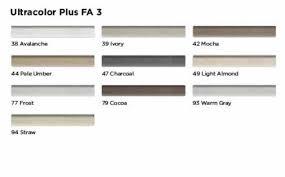 Mapei Color Chart Mapei Ultracolor Plus Fa Rapid Setting Grout