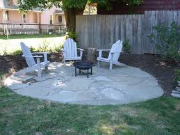 learn about installing finishing touches for a flagstone patio diy network blog made remade diy