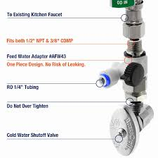 kitchen faucet no hot water pressure awesome low water pressure kitchen sink new ispring rcc7p ak