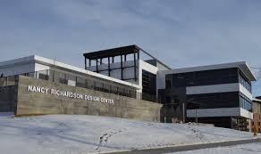 Csu Design Nancy Richardson Design Center Opens Aims To Foster