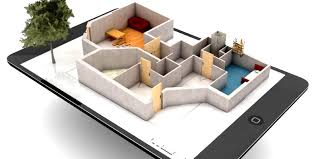 our new house design for ipad iphone updated