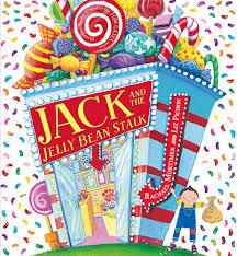 Jack And The Jelly Bean Stalk Amazon Co Uk Rachael