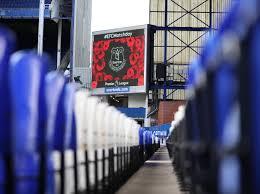 Everton vs Tottenham LIVE: Latest team news and stream details from  today's Premier League match - e-nigeria!
