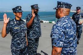 Navy Simplifies Process For Married Sailors To Be Stationed