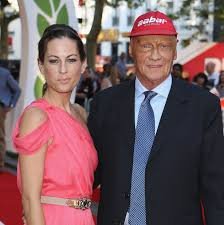 It would have been wrong to take advantage of the accident to make him stop. F1 Legend Niki Lauda Was Badly Missing His Twin Children In Months Before Death Daily Star