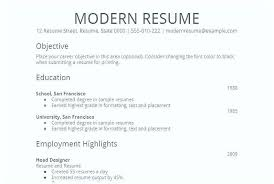 Resumes Outline Simple Resume Outline Airexpresscarrier Com