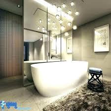 chandelier over tub chandelier over tub chandelier over bathtub bathtubs light over bathtub