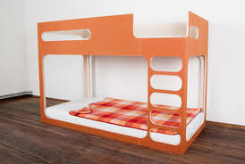 Stylish and Practical Bunk Bed  AMBERintheSKY by Perludi